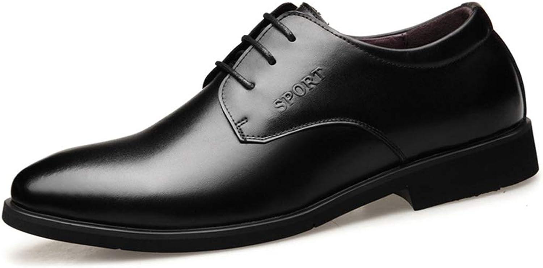 688b16982c XINBONG Dress shoes Lace Up Business Oxfords Casual Men's eunxgg1486 ...