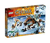 LEGO, Legends of Chima, Sir Fangar's Saber-Tooth Walker...