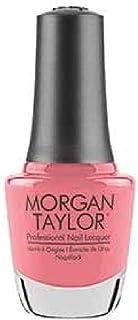 Morgan Taylor Gel de manicura y pedicura (Beauty Marks The Spot) - 15 ml.