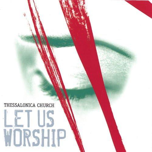 Thessalonica Church