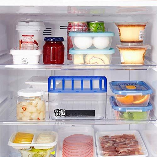 エステー『脱臭炭冷蔵庫用大型』