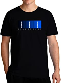 Eddany Chalumeaus Boxes T-Shirt
