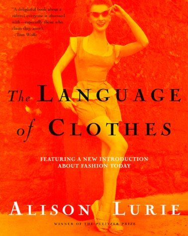 The Language of Clothes
