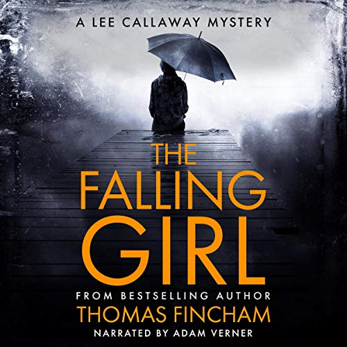 The Falling Girl Titelbild