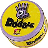 Dobble game review by UK Christian adoption and parenting blog The Hope-Filled Family.