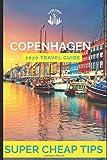 Super Cheap Copenhagen - Travel Guide 2020: How to Enjoy a $800 trip to Copenhagen for $268