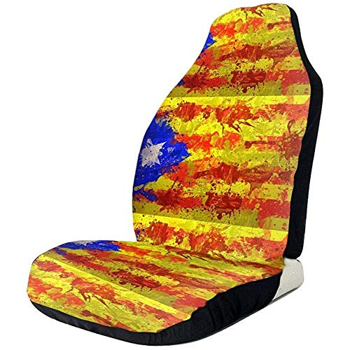 Fall Ing Catalonia_Spain_Barcelona_Flag autostoelhoezen