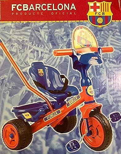 ventas en linea Desconocido Desconocido Desconocido Triciclo Fútbol Club Barcelona  precios ultra bajos