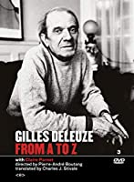 Gilles Deleuze from A to Z [DVD]