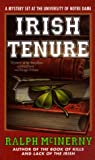 Irish Tenure: A Mystery set at the University of Notre Dame (Roger and Philip Knight Mysteries Set at the Univ. of Notre Dame)