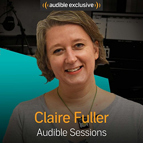 Claire Fuller cover art