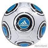 Adidas 930052 Terra Replique Trainingsball silber, Größe 5