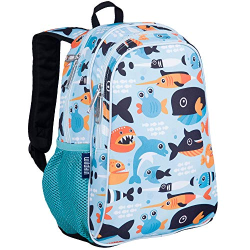 Wildkin Kids Backpack for Boys and Girls