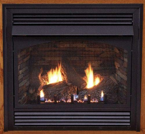 Best Review Of Empire Comfort Systems Premium 36 Vent-Free IP Control NG Fireplace