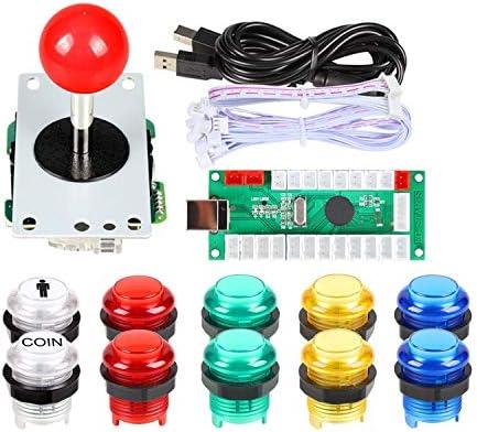 Cheap arcade buttons _image4
