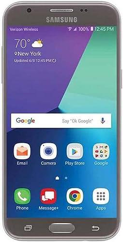 "popular Samsung lowest SM-J327 Galaxy J3 Mission 5"" Prepaid Carrier Locked - 16 GB - 2021 Black (Verizon) outlet sale"