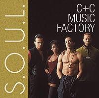S.O.U.L - c+c music factory (1 CD)