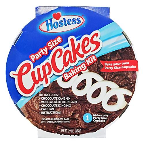 Hostess Party Size Cupcakes Baking Kit 32oz
