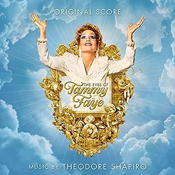 The Eyes of Tammy Faye (Original Score)