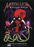 Metallica - Riflessi Metal (Dvd+Libro) [Italia]