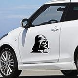 Stickers Muraux D Darth Vader Seigneur Star Wars Autocollant De Voiture Sticker...