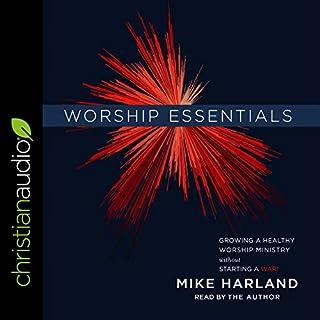 Worship Essentials cover art