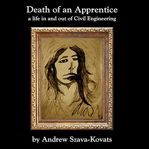 Death of an Apprentice audiobook cover art