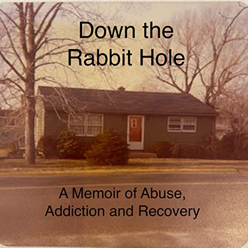 Down the Rabbit Hole cover art