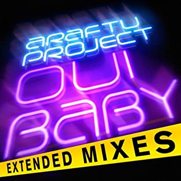 Oui Baby (Extended Mixes)