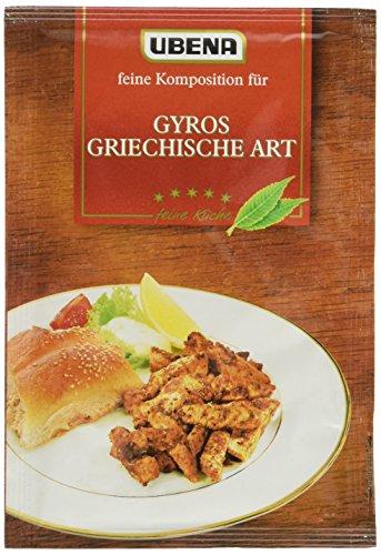 Ubena Gyros