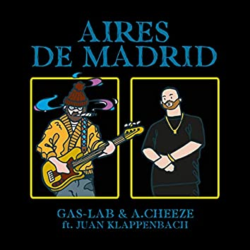 Aires de Madrid (Village Live)