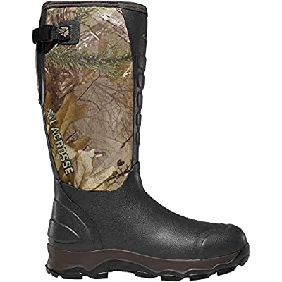 "Lacrosse 4xAlpha 16"" Realtree Xtra 7.0MM 