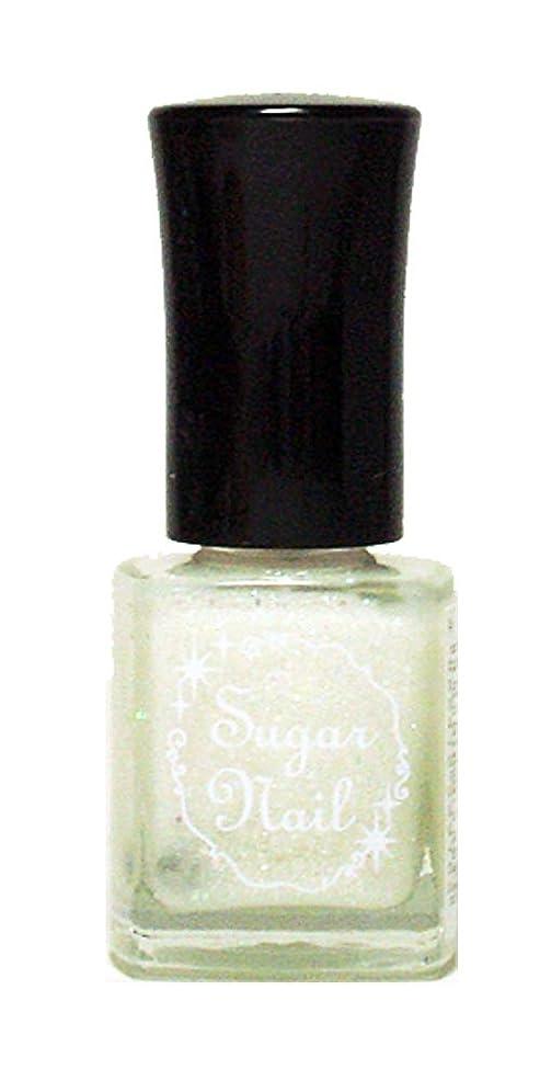 裕福なシンボル陰気TM シュガーネイル (爪化粧料) TMSN1506 ミルク
