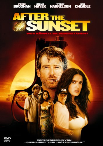 After the Sunset [Alemania] [DVD]