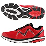 MBT Herren Speed 2 M Sneakers, Chili Red 1256y, 45 EU