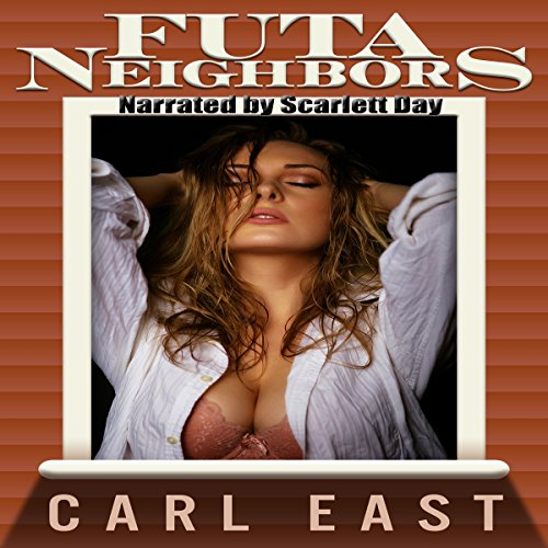 Futa Neighbors audiobook cover art