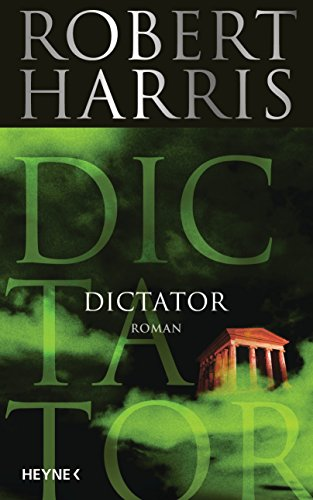 Dictator: Roman (Cicero 3)