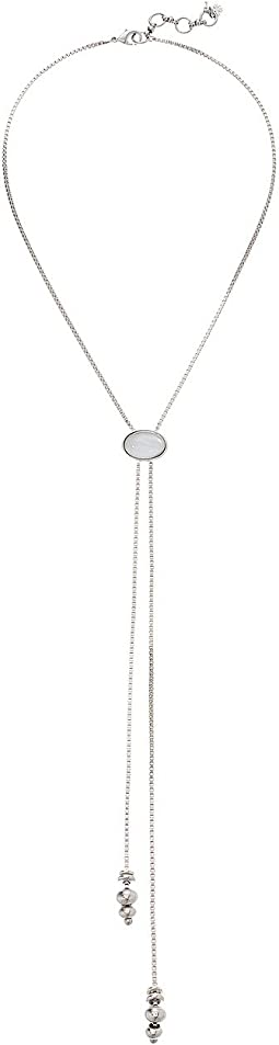 Lucky Brand - Lariat Necklace