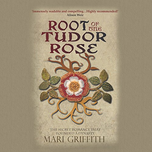 Root of the Tudor Rose copertina