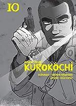 Inspecteur Kurokôchi T10 (10) de Takashi Nagasaki