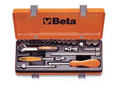 Beta 301666 900/C13-8 dopsleutelset
