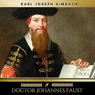 Doctor Johannes Faust Titelbild