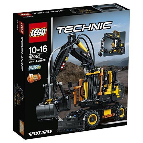 LEGO Technic 42053 - Volvo EW160E by Lego