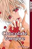 Chocolate Vampire 01