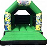 Tianyi Factory Price CE air Bouncer Inflatable Trampoline Used Commercial Inflatable Bouncers for Sale