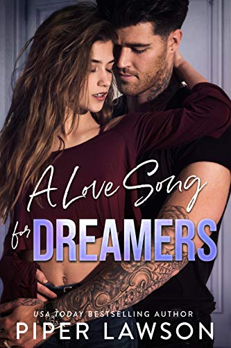 A Love Song for Dreamers (Wicked Book 7)
