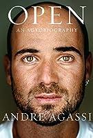 Open: An Autobiography [ラフカット]
