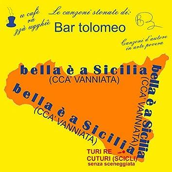 Bella è a Sicilia (cca' vanniata)