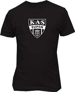 TJSPORTS KAS Eupen Belgium Soccer Football t Shirt
