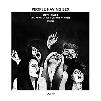 People Having Sex